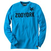 Zoo York Ivy Cracker Thermal Tee - Men