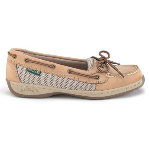 Eastland Sunrise Women's Boat Shoes