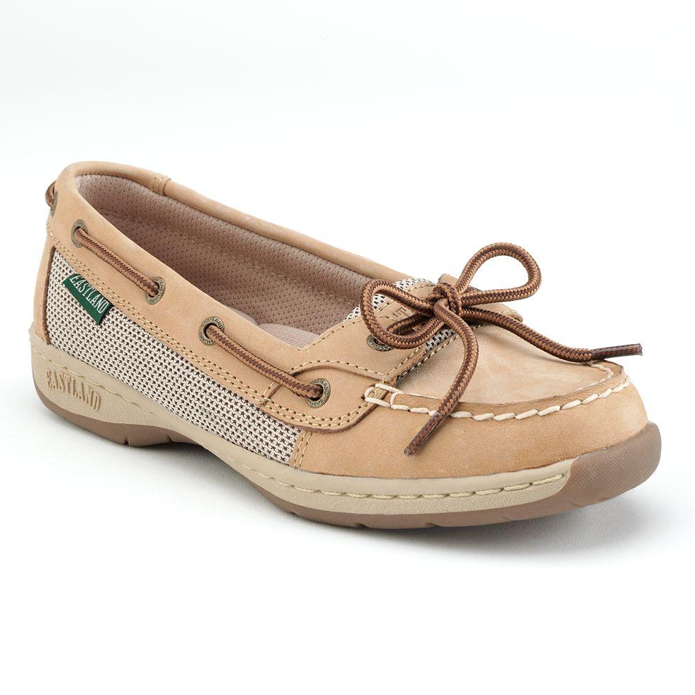 Eastland Sunrise Women S Boat Shoes