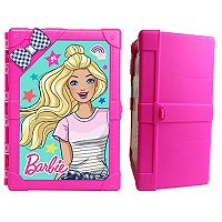 Barbie Storage Trunk