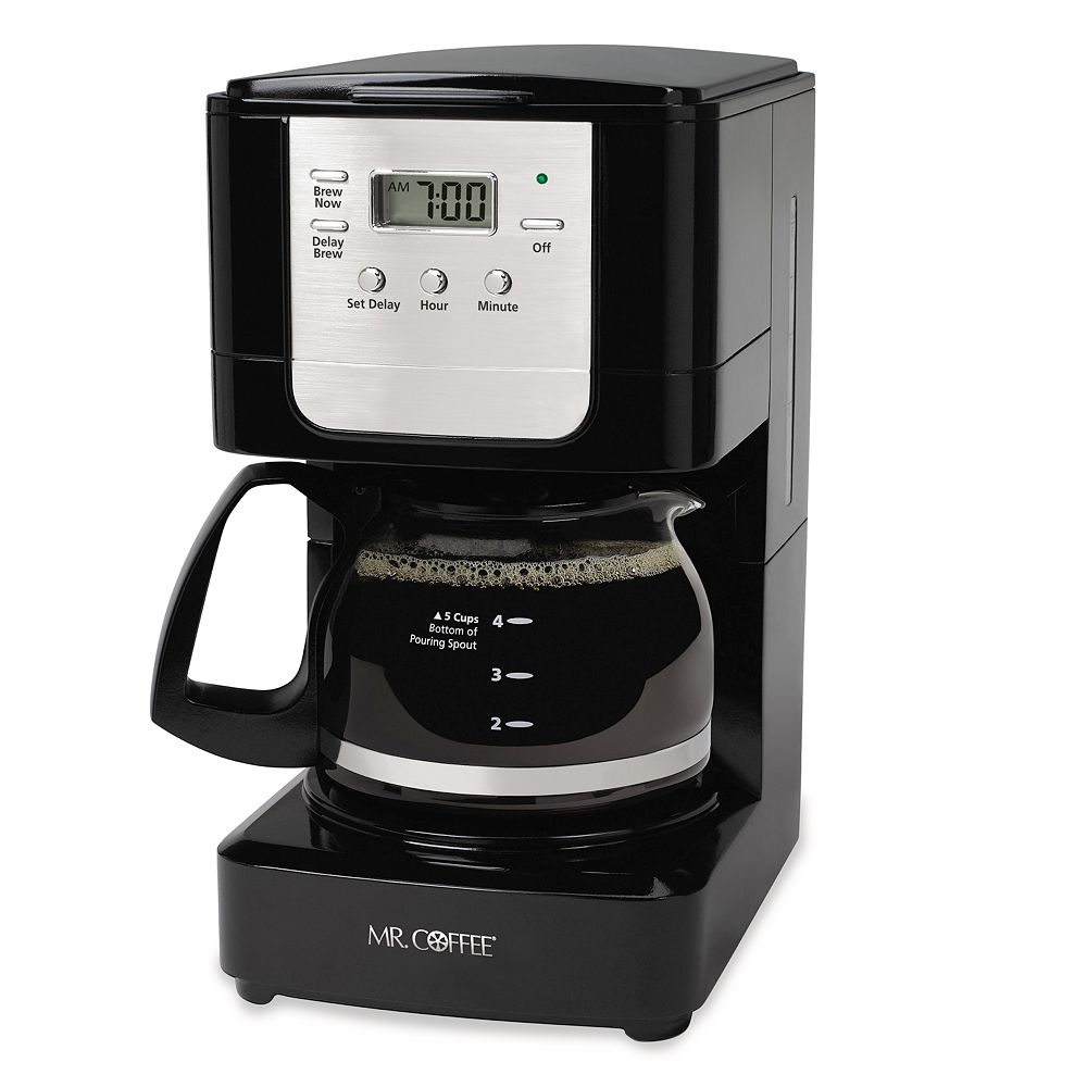 5 Cup Coffee Maker Coffee 5 Cup Programmable Coffee Maker