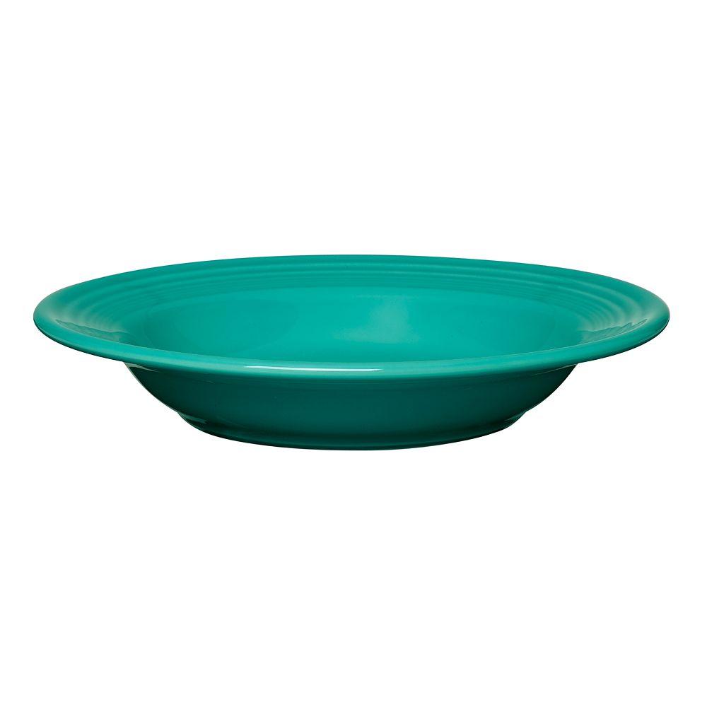 Fiesta Rimmed Soup Bowl