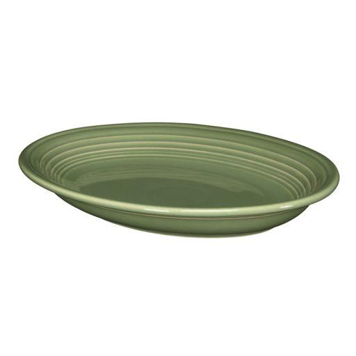 Fiesta Medium Oval Platter
