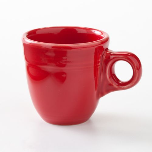 Fiesta Demitasse Cup