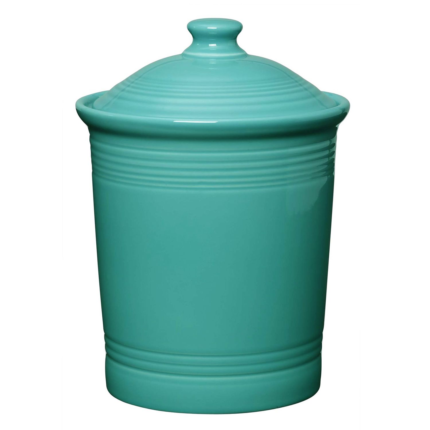 Blue Kitchen Canisters - Oxobee.com -