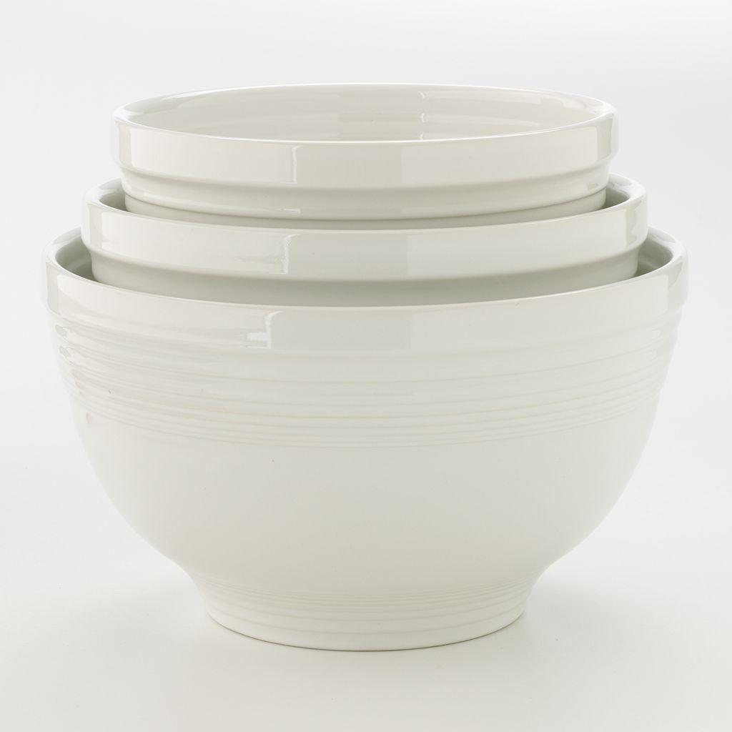 Fiesta 3-pc. Baking Bowl Set
