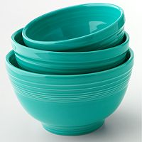 Fiesta 3-pc. Baking Bowl Set