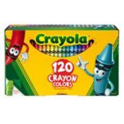 Crayola 120-pk. Original Crayons