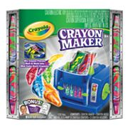 Crayola Crayon Maker Set