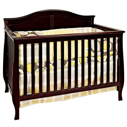 Child Craft Camden 4 In 1 Convertible Crib