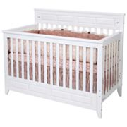 Child Craft Logan 4-in-1 Convertible Crib by Sauder