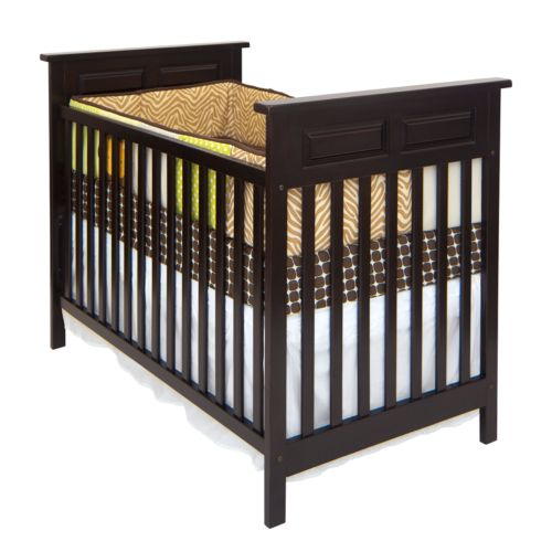 Child Craft Logan 3-in-1 Convertible Crib