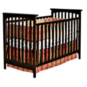 Child Craft Monterey 3-in-1 Convertible Crib