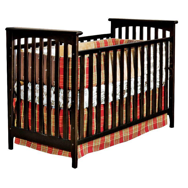 Child Craft Crib Child Craft Monterey 3 in 1