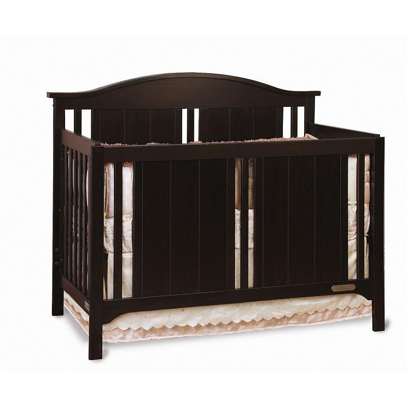 Child Craft Crib Child Craft Watterson 4 in 1