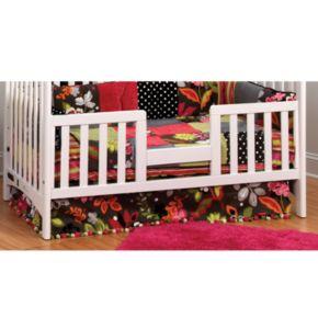 Child Craft Logan Toddler Bed Guard Rail