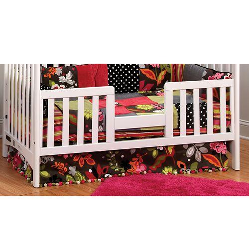 Child Craft London Crib Set