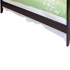 Child Craft Full-Size Bed Conversion Rails