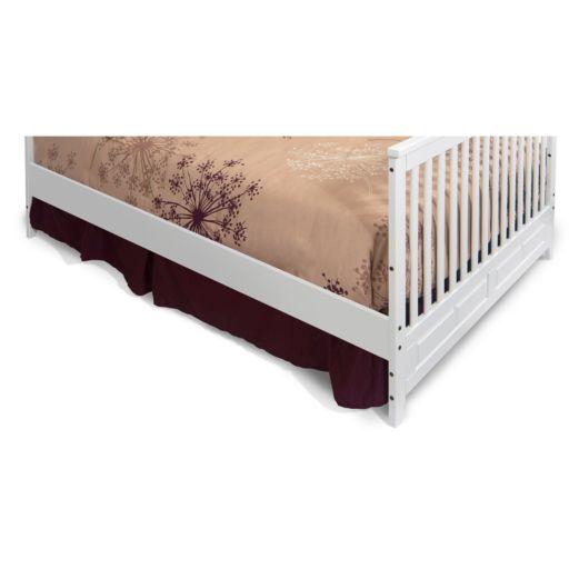 Child Craft Logan Full-Size Bed Conversion Rails