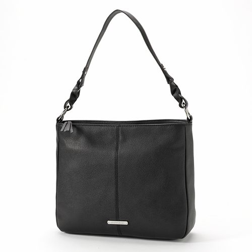 Stone & Co. Claudia Leather Hobo