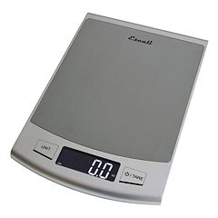 Escali Passo Large Capacity Digital Kitchen Scale