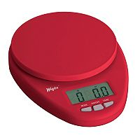 Escali Weigh'n Digital Kitchen Scale