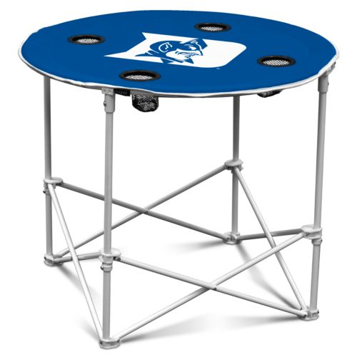 Duke Blue Devils Round Table