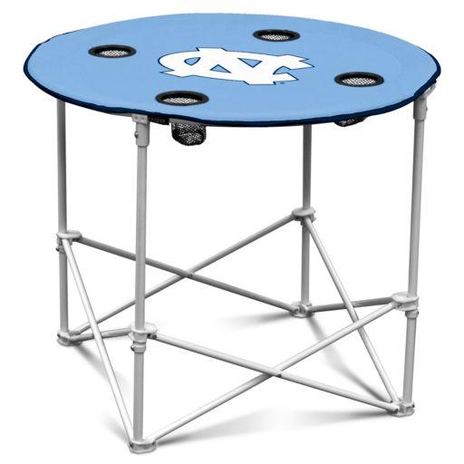 North Carolina Tar Heels Round Table