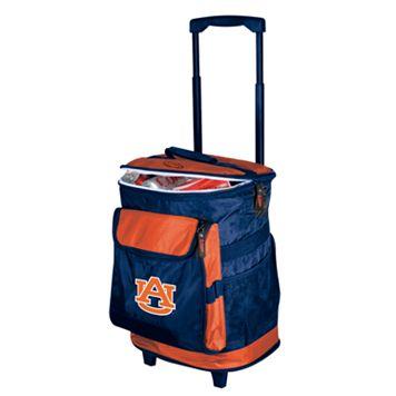 Auburn Tigers Rolling Cooler