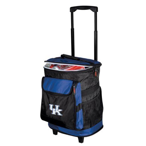 Kentucky Wildcats Rolling Cooler
