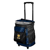 Notre Dame Fighting Irish Rolling Cooler