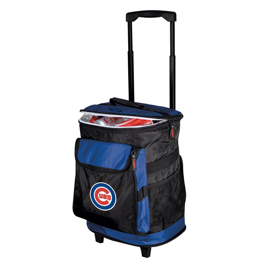 Chicago Cubs Rolling Cooler