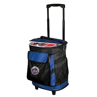 New York Mets Rolling Cooler