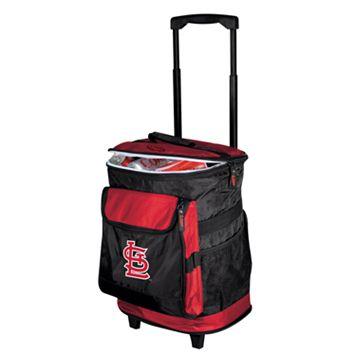 St. Louis Cardinals Rolling Cooler