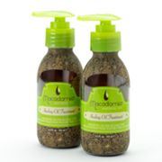 Macadamia Natural Oil 2-pk. Healing Oil Treatment Set