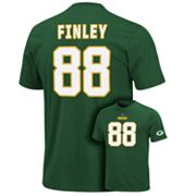 Green Bay Packers Jermichael Finley Eligible Receiver Tee - Men