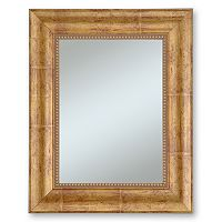 Alpine Lorrain Beveled Wall Mirror