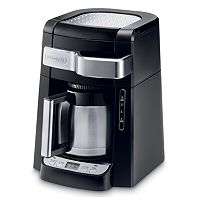 DeLonghi 10 cupThermal Coffee Maker