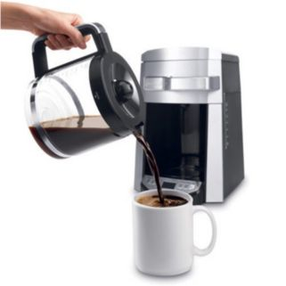 DeLonghi 14-cup Coffee Maker