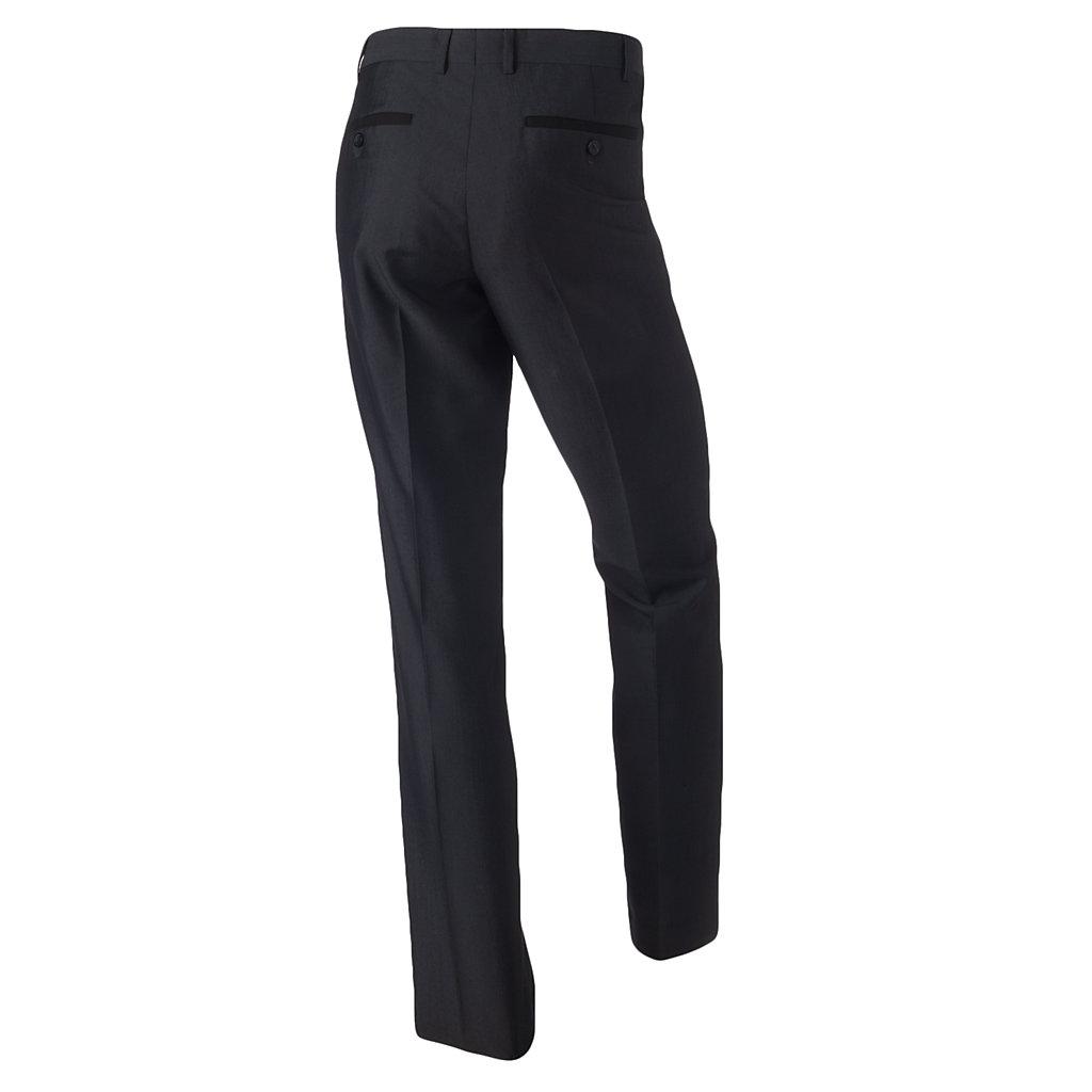 Rock & Republic® Slim-Fit Flat-Front Dress Pants