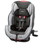 Evenflo Symphony LX All-In-One Car Seat - Beauford