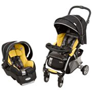 Evenflo Featherlite 400 Travel System