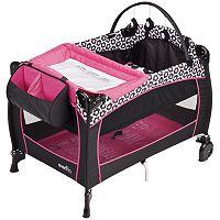 EvenFlo Marianna Portable BabySuite 300