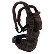Evenflo Front, Back and Hip Snugli Baby Carrier