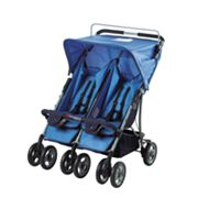Foundations Duo Side-by-Side Stroller