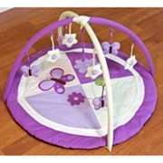 Pam Grace Creations Butterfly Play Gym