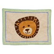 Pam Grace Creations Zoo Buddies Rug