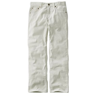 Urban Pipeline Straight-Leg Corduroy Pants - Boys 8-20