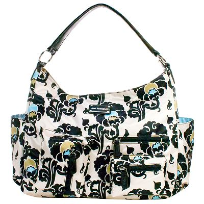 Amy Michelle Lotus Go Bebe Moroccan Diaper Bag