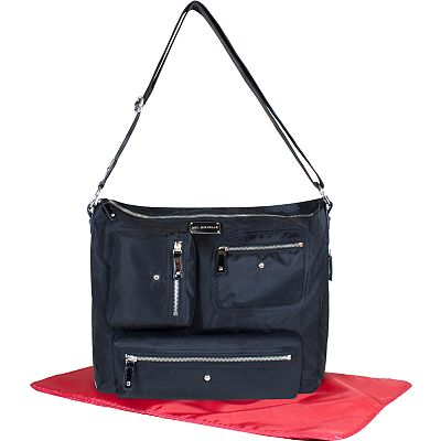 Amy Michelle Iris Go Bebe Diaper Bag